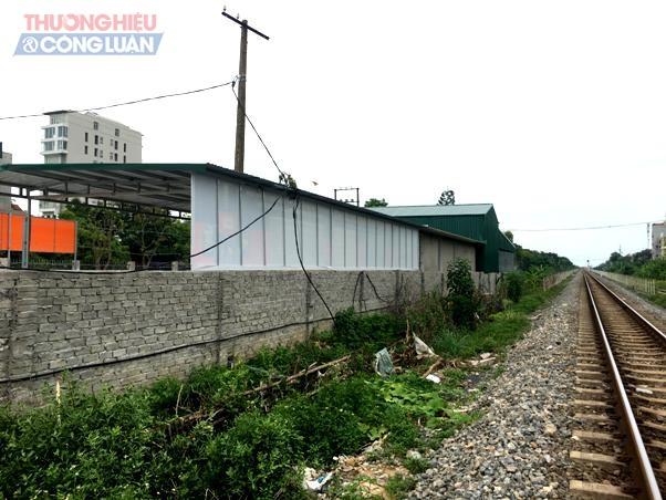 Khu đất Ga Ninh Bình cũ đang bị… 'biến tướng' - Hình 4
