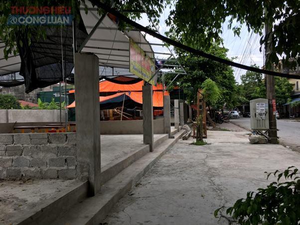 Khu đất Ga Ninh Bình cũ đang bị… 'biến tướng' - Hình 3