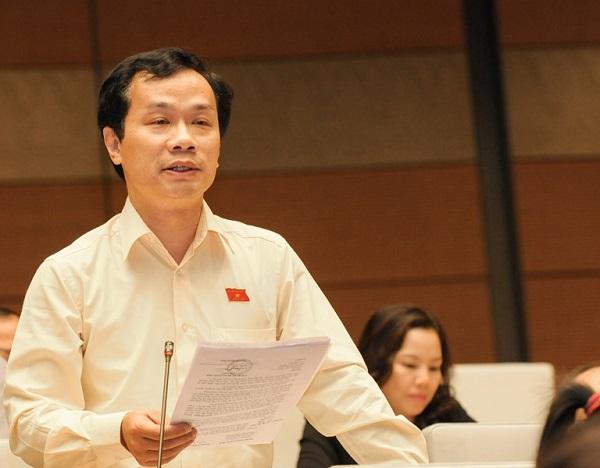 ĐBQH 'truy' Bộ trưởng TNMT về nguy cơ ô nhiễm phóng xạ của 3 nhà máy điện hạt nhân - Hình 1