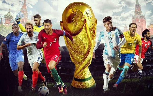 'Cơn mưa' tiền thưởng đang chờ nhà vô địch World Cup 2018 - Hình 1