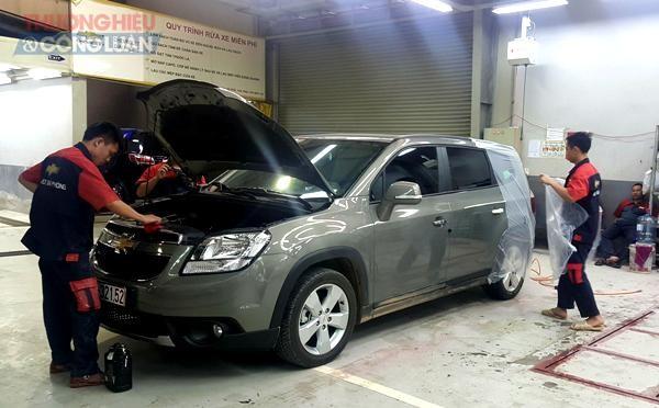 Vụ Chevrolet Giải Phóng bị 'tố' làm ăn gian dối: Xe vừa mua đã hỏng lốc điều hòa - Hình 5