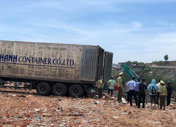 Đà Nẵng: Xử phạt và tiêu hủy khẩn cấp gần 7 tấn nội tạng không rõ nguồn gốc - Hình 1