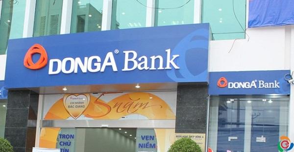 Vụ án tại Ngân hàng Đông Á: Khởi tố thêm 2 bị can - Hình 1