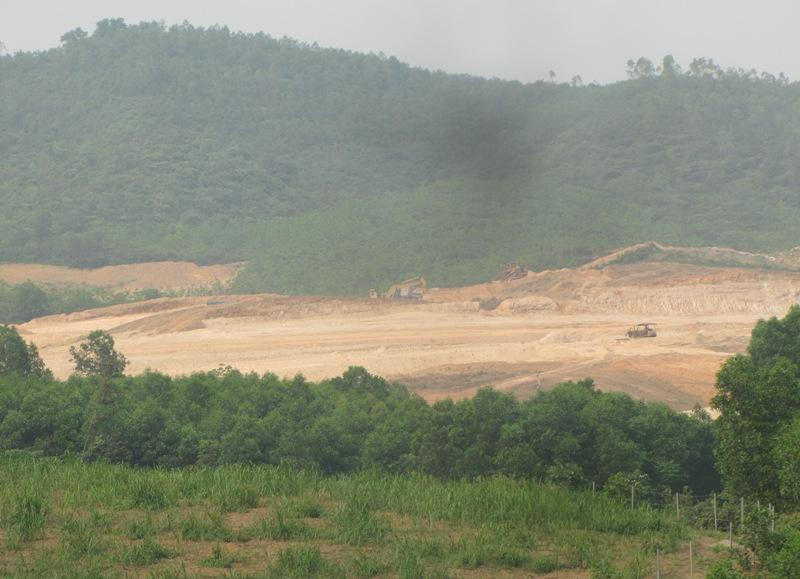 Dự án nuôi bò ngàn tỷ ở Hà Tĩnh 'chết yểu': Cần truy cứu trách nhiệm những người liên quan - Hình 1