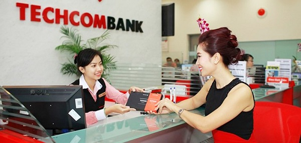 Techcombank: Thống nhất tăng vốn điều lệ lên mức 34.965 tỷ đồng - Hình 1