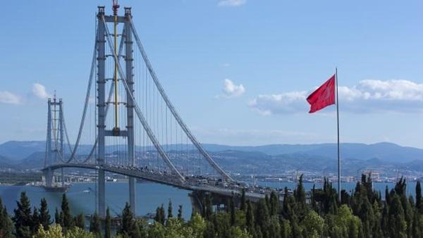 13 cây cầu treo đáng sợ nhất thế giới