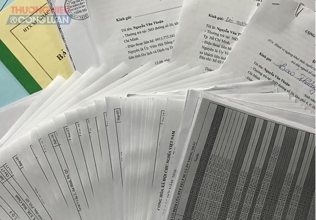 HTX Thống Nhất bán vé xe giả để trốn thuế - Bài 4: Thiếu cơ chế quản lý - HTX lộng quyền - Hình 2