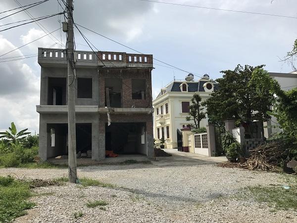 Kiến An – Hải Phòng: Hoạt động xây dựng không phép diễn ra 'tấp nập' - Hình 2