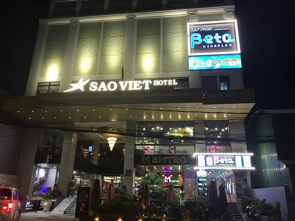 Khánh Hoà: Dự án Sao Việt Nha Trang có phạm luật? - Hình 1