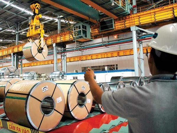 Công ty TNHH POSCO Việt Nam đang có nhu cầu tuyển dụng 02 công nhân vận hành