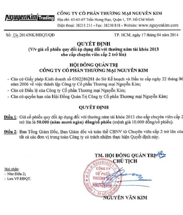 Điện máy Nguyễn Kim bị phạt và truy thu gần 150 tỷ đồng vì trốn thuế - Hình 2