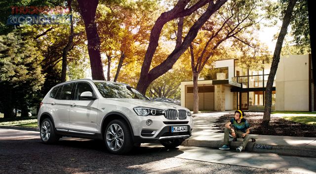 THACO tặng bảo hiểm vật chất các dòng xe BMW - Hình 1