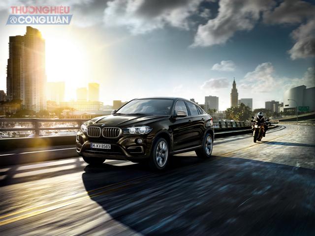 THACO tặng bảo hiểm vật chất các dòng xe BMW - Hình 3