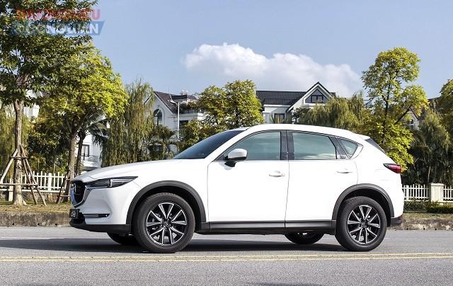 THACO bán 16.500 xe Mazda trong 6 tháng đầu năm - Hình 2