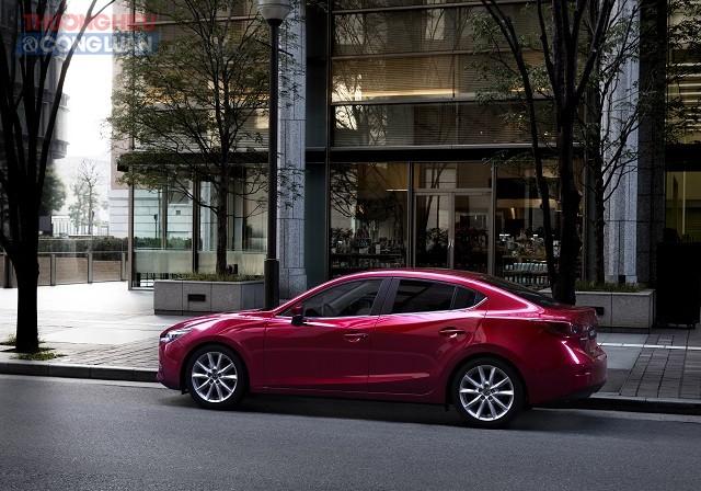 THACO bán 16.500 xe Mazda trong 6 tháng đầu năm - Hình 3