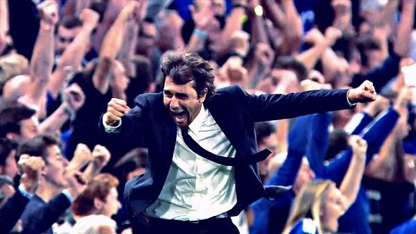 Chelsea chính thức xa thải chiến lược gia Antonio Conte - Hình 1