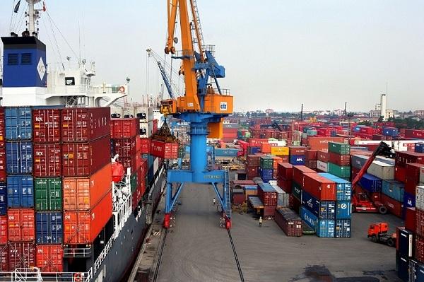 Xuất nhập khẩu hàng hóa đạt 19,84 tỷ USD trong kỳ 2 tháng 6/2018 - Hình 1