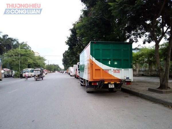 Phường Minh Khai (Bắc Từ Liêm, Hà Nội): Báo động về tình trạng vi phạm trật tự đô thị - Hình 3