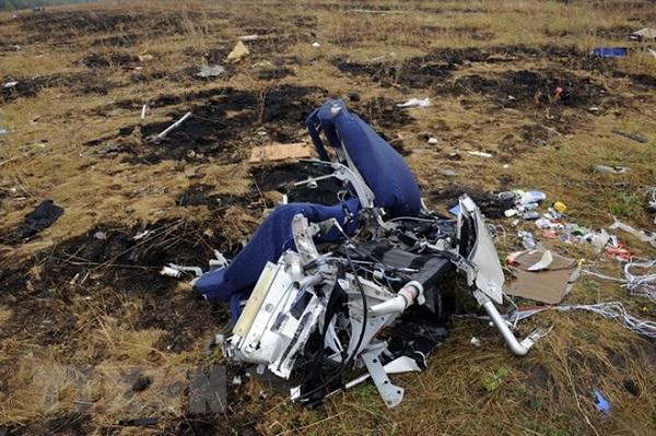 G7: Nga phải chịu trách nhiệm về thảm họa máy bay MH17 - Hình 1