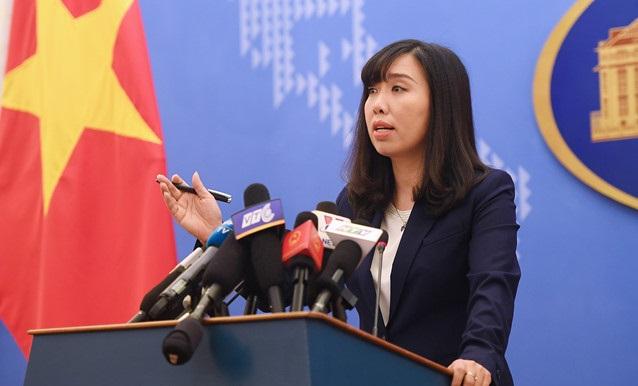 Việt Nam đang làm thủ tục để trình TPP-11 ra Quốc hội