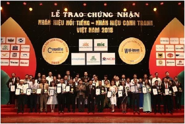 Nội thất Cozy vào top 50 nhãn hiệu nổi tiếng Việt Nam - Hình 1
