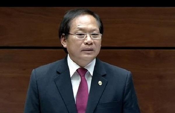 Thiếu tướng Nguyễn Mạnh Hùng làm Bí thư Ban Cán sự Đảng Bộ Thông tin và Truyền thông - Hình 2