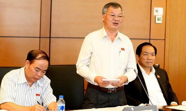 Đồng Nai: Ông Hồ Văn Năm giữ chức vụ Trưởng đoàn ĐBQH tỉnh - Hình 1