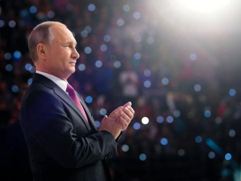 Chính giới Mỹ sôi sục quyết đưa Nga xuống địa ngục? - Hình 3