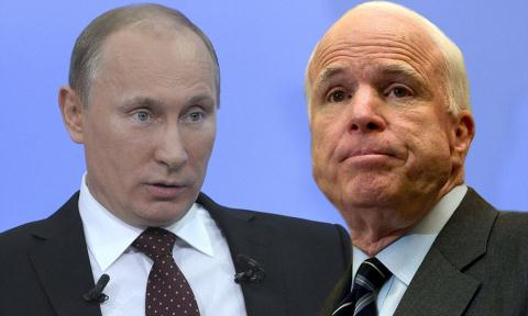 Chính giới Mỹ sôi sục quyết đưa Nga xuống địa ngục? - Hình 4