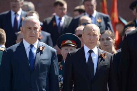 Chính giới Mỹ sôi sục quyết đưa Nga xuống địa ngục? - Hình 6