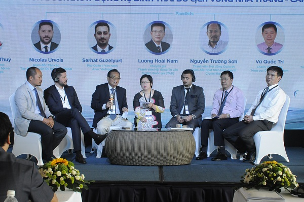 LH DL biển Nha Trang- Khánh Hoà 2018: Thành công nhưng