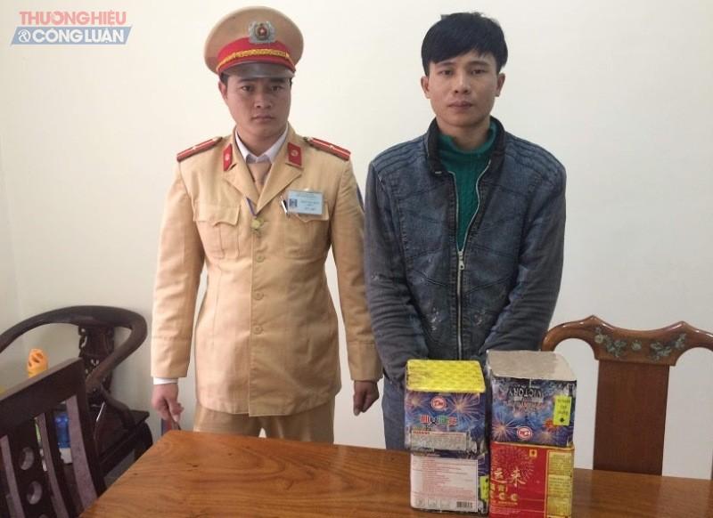 Đồn Công an KKT Vũng Áng (Hà Tĩnh): Lá cờ đầu trong đấu tranh phòng chống  tội phạm - Hình 2