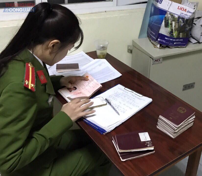 Đồn Công an KKT Vũng Áng (Hà Tĩnh): Lá cờ đầu trong đấu tranh phòng chống  tội phạm - Hình 3