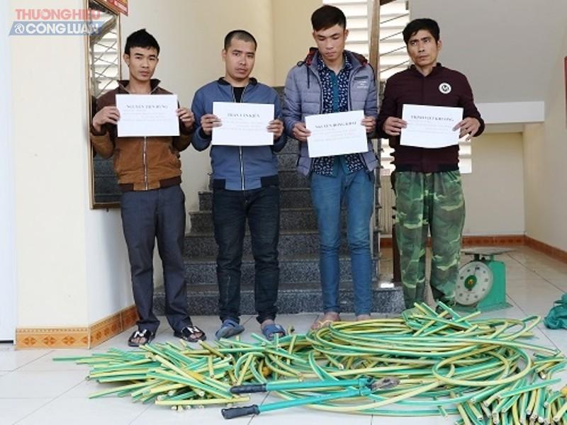 Đồn Công an KKT Vũng Áng (Hà Tĩnh): Lá cờ đầu trong đấu tranh phòng chống  tội phạm - Hình 4