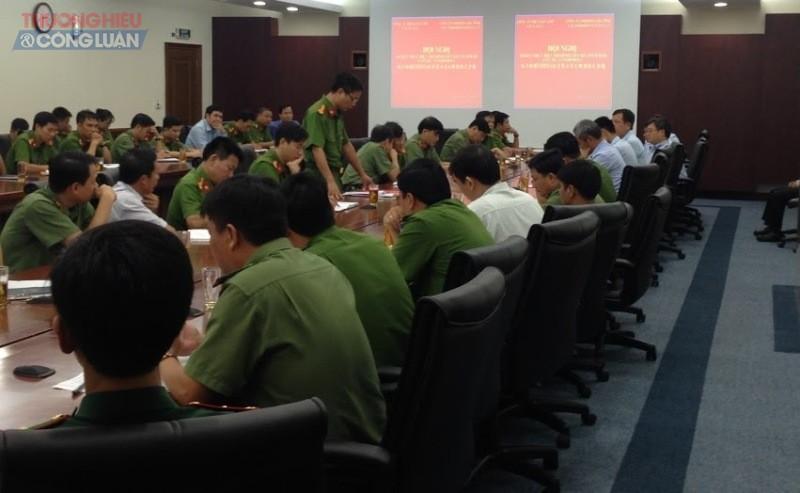 Đồn Công an KKT Vũng Áng (Hà Tĩnh): Lá cờ đầu trong đấu tranh phòng chống  tội phạm - Hình 6