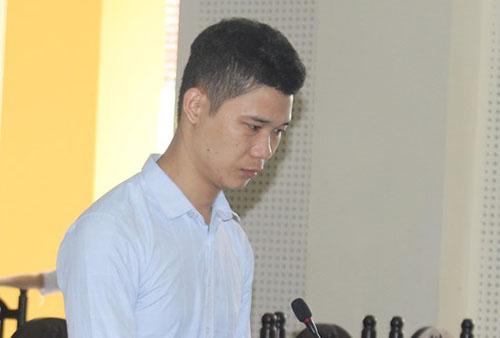 Thanh niên 9X mang súng đi giải quyết mâu thuẫn lĩnh 17 năm tù