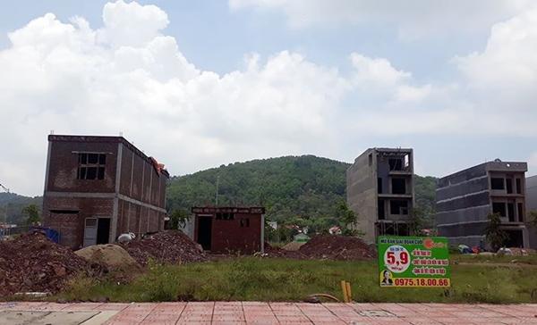 """Bắc Giang: Thêm dự án """"khủng"""" được giao đất không qua hình thức đấu giá?"""