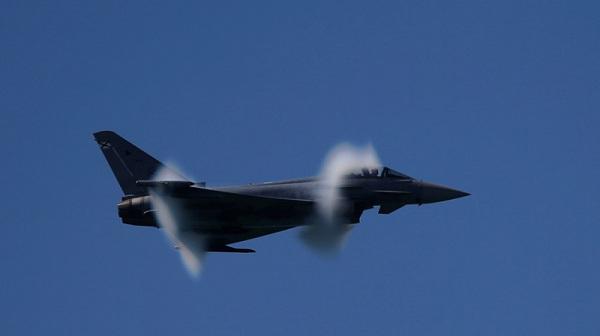 Máy bay chiến đấu NATO