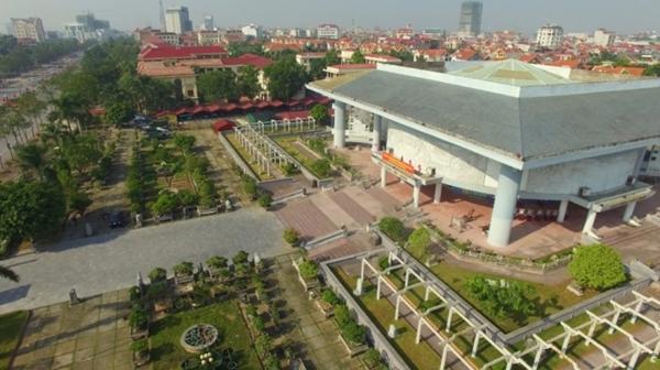 Bắc Ninh: Phê duyệt Dự án đầu tư xây dựng Bảo tàng, Thư viện thị xã Từ Sơn - Hình 1