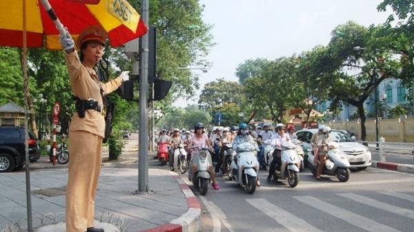 Thủ tướng ra Công điện bảo đảm an toàn giao thông trong dịp 2/9 và khai giảng - Hình 1