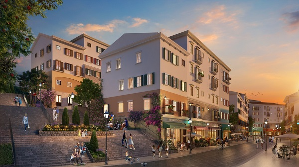 Chớp ưu đãi tài chính lớn nhân dịp Sun Group 'trình làng' dự án Sun Premier Village Primavera - Hình 4