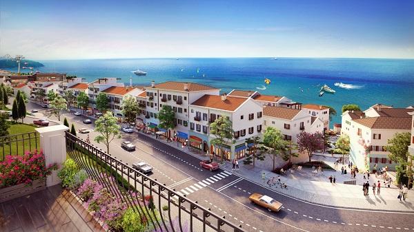 Chớp ưu đãi tài chính lớn nhân dịp Sun Group 'trình làng' dự án Sun Premier Village Primavera - Hình 1