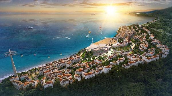 Chớp ưu đãi tài chính lớn nhân dịp Sun Group 'trình làng' dự án Sun Premier Village Primavera - Hình 2