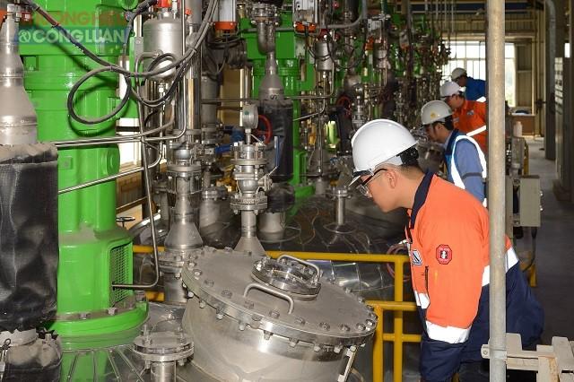Masan mua toàn bộ cổ phần  của H.C.Starck tại nhà máy tinh luyện vonfram Núi Pháo - Hình 1