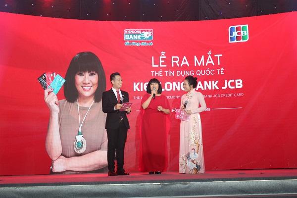Kienlongbank ra mắt thẻ tín dụng quốc tế Kienlongbank JCB - Hình 2