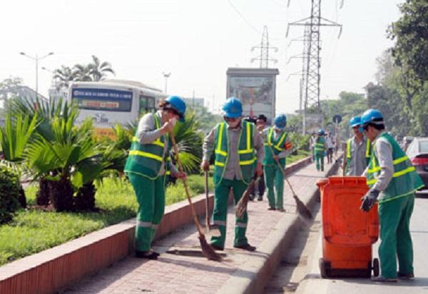 Đà Nẵng: Đảm bảo vệ sinh môi trường phục vụ Kỷ niệm 73 năm Quốc khánh 2/9 - Hình 1