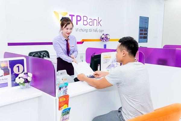 TPBank miễn thêm nhiều loại phí cho khách hàng - Hình 1