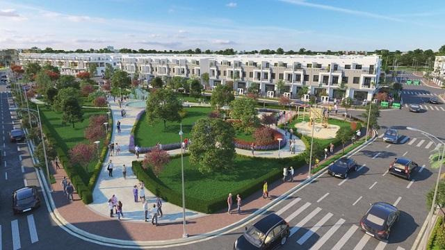 Quy hoạch vùng TP.HCM là nền tảng giúp bất động sản Đồng Nai tăng tốc - Hình 1