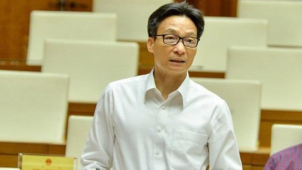 Phó Thủ tướng: Chính phủ chưa có chủ trương cải cách tiếng Việt - Hình 1