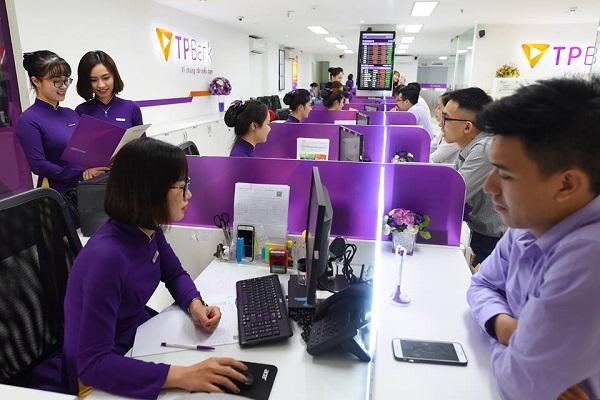 TPBank miễn nhiều loại phí giao dịch ngân hàng điện tử cho doanh nghiệp - Hình 1